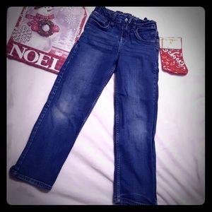 Boys Jeans Premium select Lee size 7